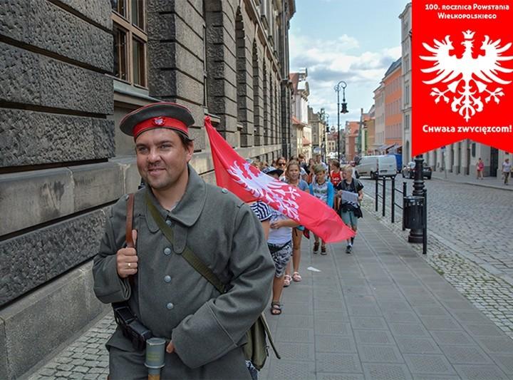 Szlakiem Powstania Wielkopolskiego