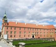 Zamek Królewski w Warszawie 1