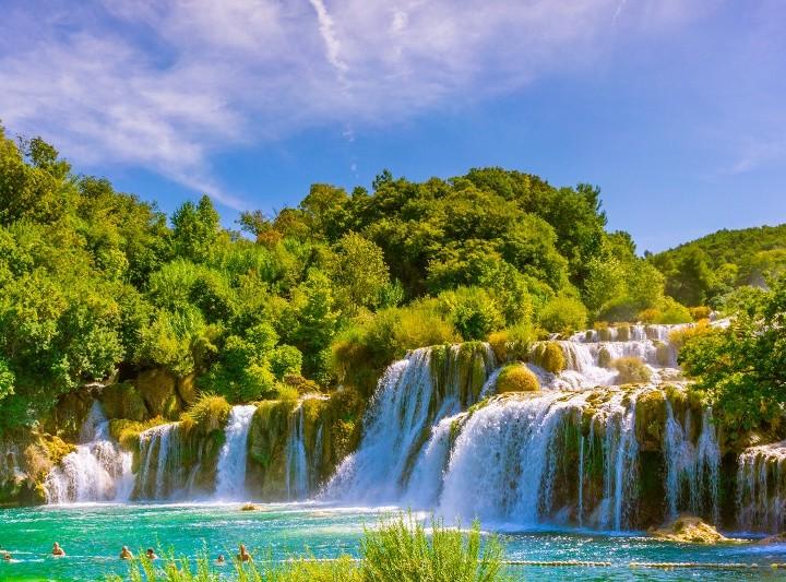 Wycieczka Chorwacja