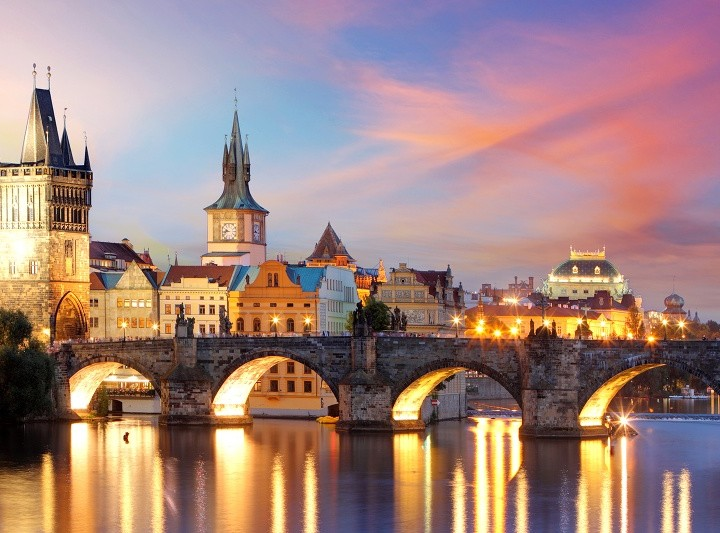 Wycieczka do Czech