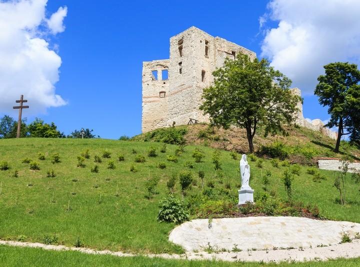 Wycieczka Kazimierz Dolny