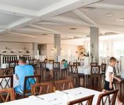 Restauracje Sandra SPA Pogorzelica