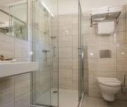 bungalowy łazienka